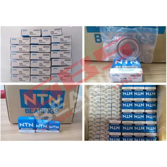 Original NTN 4T-33210 bearing